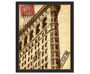 stampa su carta Letters to New York II - 40x50 cm