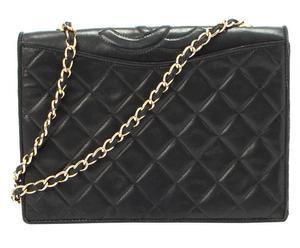 Chanel Matelassé Single Chain Schultertasche I