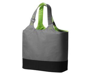 Borsa termica in tessuto e plastica Cool Bag - 50x15x30 cm