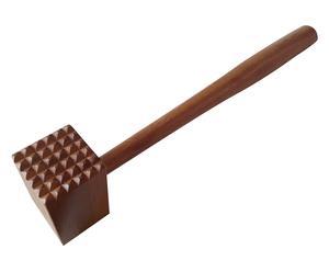 Batticarne in bambu\' Marsala - L 36 cm