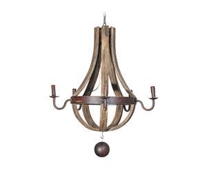 lampadario isadora - d 74/H 76 cm