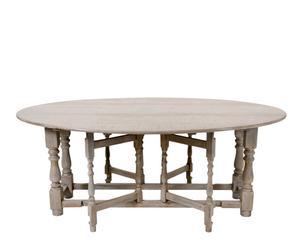 Tavolo Ovale Antico : Tavolo ovale: pratico ed elegante complemento westwing dalani e