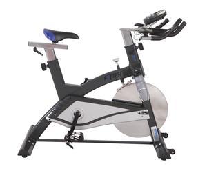 CYCLETTE MULTIFUNZIONE CON BORRACCIA E SELLINO REGOLABILE - inerzia ruote 18 kg