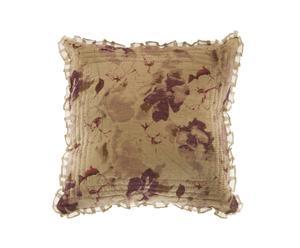 Cuscino in lino IMPREZZIO - 50x50 cm