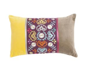 Cuscino in cotone NOMADE - 30x50 cm