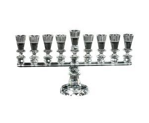 Candelabro in cristallo a 9 lumi Shine - L41XB10XH22 cm