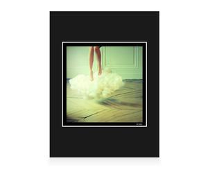 stampa su passe-partout Dreams are my reality - 30x40 cm