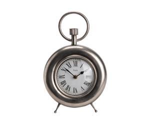 orologio da tavolo amber - 20x8x32 cm