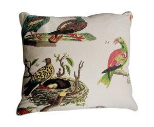 FEdera cuscino in tessuto Birds - 50x50cm