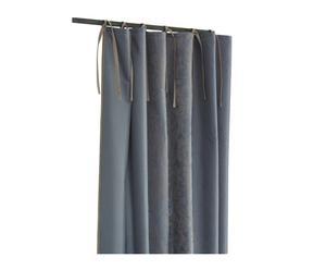 Tenda in taffeta' di poliestere con asole Sky - 135x280 cm