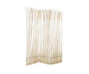 Separe' in vimini OSIER - 180x70 cm