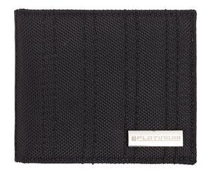 Portafoglio in nylon Business - 10x12 cm