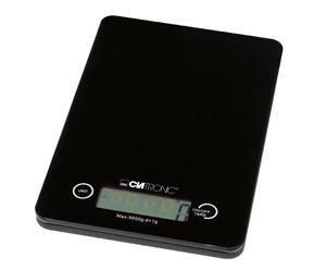 Bilancia da cucina digitale Clatronic KW 3366