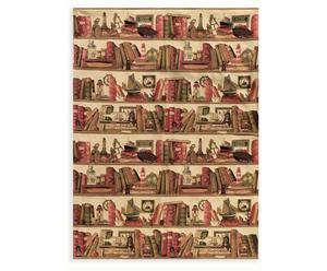 Libreria girevole elegante e funzionale dalani e ora for Libreria dalani