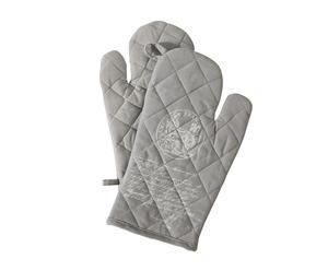 Set di 2 guanti da forno Maestricht