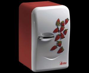 Frigorifero portatile Dekor fragola caldo/freddo - capacità:17L