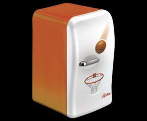 Frigorifero portatile Dekor basket caldo/freddo - capacità: 17L