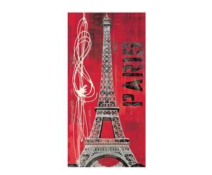 Stampa Paris vibe - Taylor - 50X100