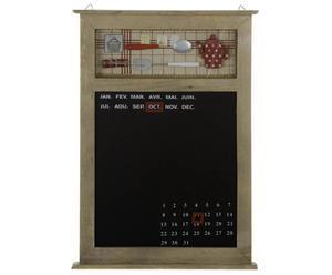 LAVAGNA calendario Country - 36X52X3 cm