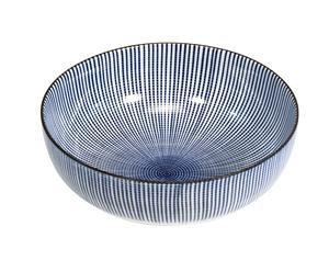 Ciotola in porcellana giapponese SENDANTOKUSA