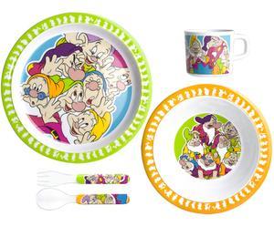 Set da tavola per bimbi Nani