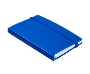 Agenda notes C.OVER Opal blu