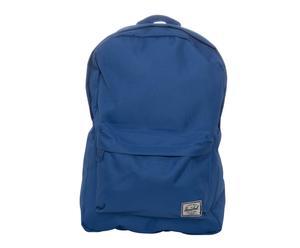Zaino rivestito in cotone blu CLASSIC  PACK - 39X27,94X12,7 cm