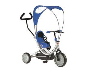 Triciclo Oko - blu