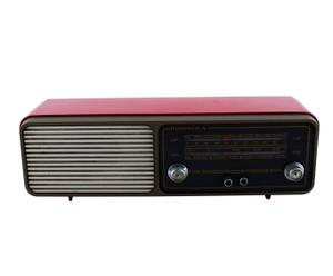 Radio da collezione anni '60 - PHONOLA