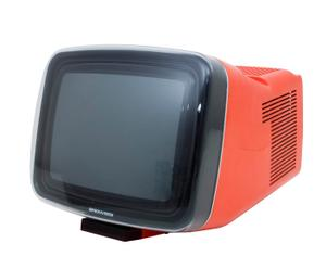 Televisore da collezione anni '60 - BRIONVEGA