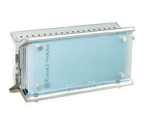 Tostapane americano Glass trasparente