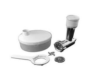 Set di accessori per robot da cucina Tritacarne