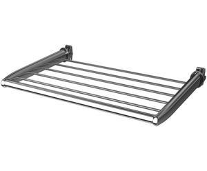 Stendino per termosifone HandyUp bianco - L 36 cm