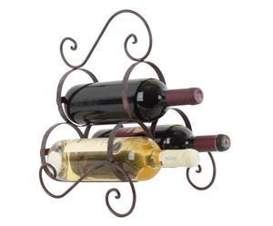 Porta bottiglie da tavolo: dettaglio chic - Dalani e ora ...
