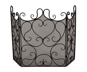 PARAscintille in ferro cristel - 61x81x30 cm