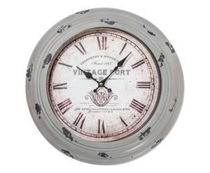 Orologio da parete in ferro Vintage - D44 cm