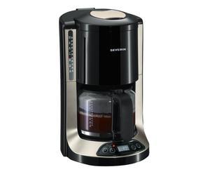Caffettiera americana con timer - 1000 w