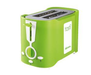 Tostapane elettrico tosti\' verde
