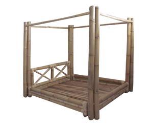 Letto Baldacchino Bambu.Baldacchini Per Un Letto Da Favola Dalani E Ora Westwing