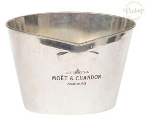Glacette porta champagne Mo?t & Chandon - 36x24x22 cm