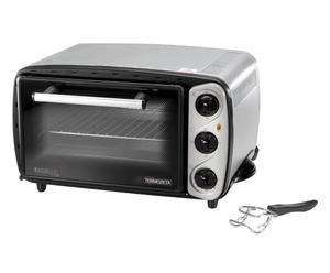 Forno elettrico Oven inox - 16 l