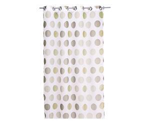 Tenda effetto rigido Dots - 140x240 cm