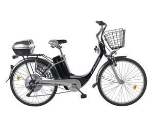 bicicletta elettrica gianni bugno
