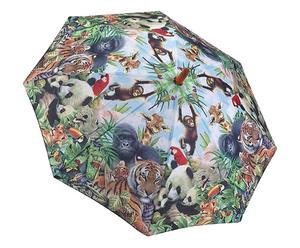ombrello animal kingdom - per bimbi