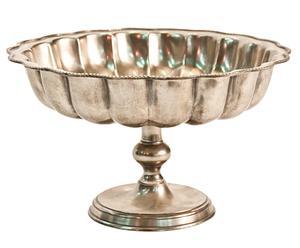 Alzata in argento India - 25x35x35 cm