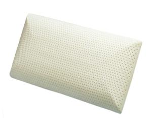 Guanciale in lattice NATURALE TALALAY - 40x70x16 cm