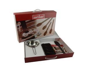 Scatola Regalo con set per cioccolatini CHIOCOLATE DAY