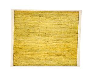 Stuoia in fibra vegetale RAPALLO - 180x240 cm