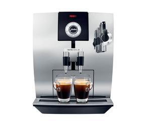 Macchina per caffè espresso IMPRESSA J9 One Touch