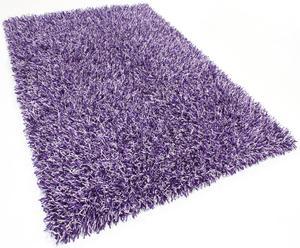 tappeto Shaggy Tiffany viola - 160x230 cm